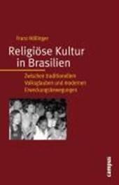 Religiöse Kultur in Brasilien