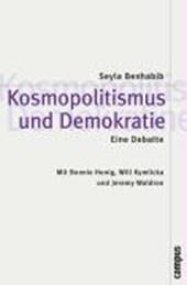Kosmopolitismus und Demokratie. Eine Debatte