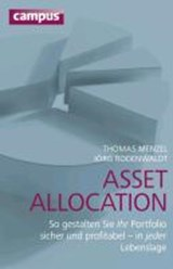 Asset Allocation | Thomas Menzel |