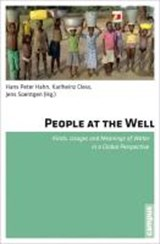 People at the Well | auteur onbekend |