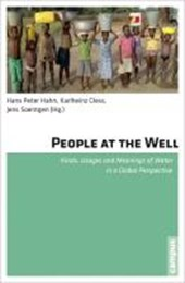 People at the Well - Kinds, Usages and Meanings of Water in a Global Perspective