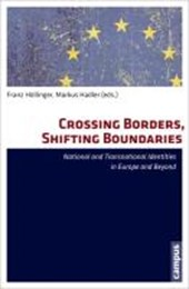 Crossing Borders, Shifting Boundaries