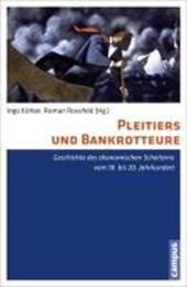 Pleitiers und Bankrotteure