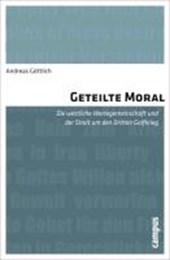 Geteilte Moral