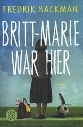 Backman*Britt-Marie war hier