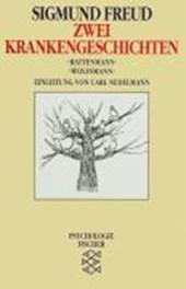 Zwei Krankengeschichten. Rattenmann / Wolfsmann