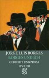 Borges und ich. (El hacedor)