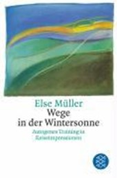 Wege in der Wintersonne