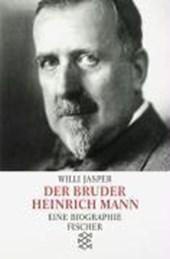 Der Bruder Heinrich Mann