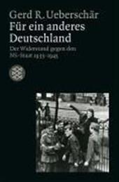 Für ein anderes Deutschland