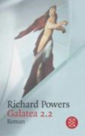 Galatea 2.2 | Richard Powers |