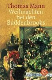 Weihnachten bei den Buddenbrooks. Großdruck