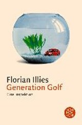 Generation Golf | Florian Illies |