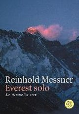 Everest Solo | Reinhold Messner |