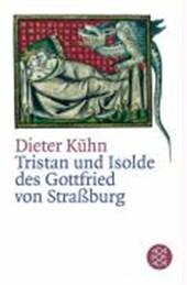 Der Tristan des Gottfried von Straßbourg
