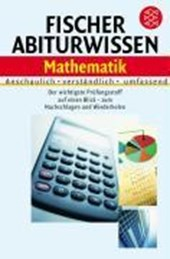 Fischer Abiturwissen - Mathematik