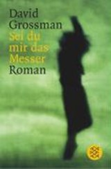 Sei du mir das Messer | David Grossman |