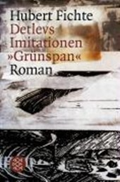 "Detlevs Imitationen ""Grünspan"""