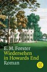 Wiedersehen in Howards End | Edward Morgan Forster |