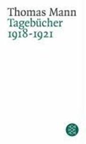 Tagebücher 1918 -