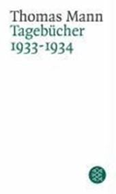 Tagebücher 1933 -