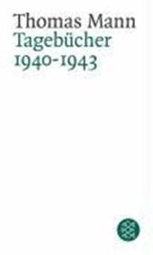 Tagebücher 1940 -