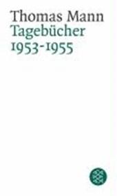 Tagebücher 1953 -