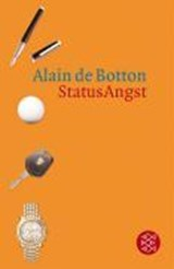 StatusAngst | Alain De Botton |