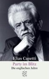 Party im Blitz | Elias Canetti |