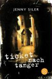 Ticket nach Tanger | Jenny Siler |