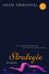 Strategie | Adam Thirlwell |