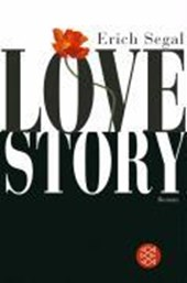 Love Story | Erich Segal |