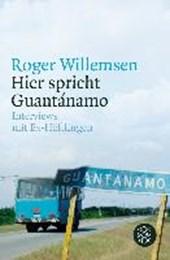 Hier spricht Guantánamo