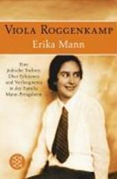 Erika Mann - Eine jüdische Tochter