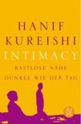 Intimacy | Hanif Kureishi |