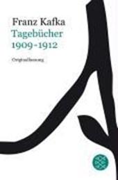 Tagebücher Bd.1: 1909-1912