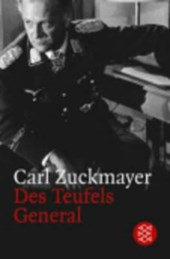 Des Teufels General | Carl Zuckmayer |