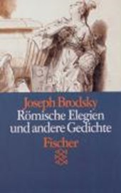 Römische Elegien und andere Gedichte