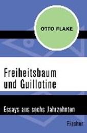 Freiheitsbaum und Guillotine