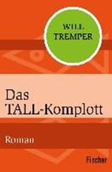Das Tall-Komplott | Will Tremper |