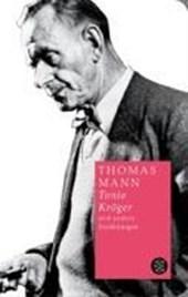 Sämtliche Erzählungen 2. Tonio Kröger und andere Erzählungen
