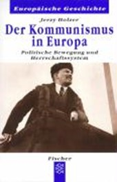 Der Kommunismus in Europa