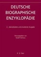 Deutsche Biographische Enzyklopädie