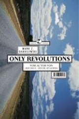 Only Revolutions | Mark Z. Danielewski |
