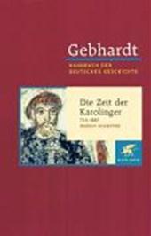 Die Zeit der Karolinger 714 -