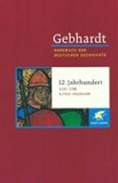 Die Zeit der Staufer (1125 - 1198)