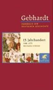 Handbuch der deutschen Geschichte 06. 13. Jahrhundert 1198 -