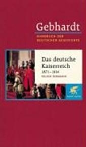Das deutsche Kaiserreich 1871 -