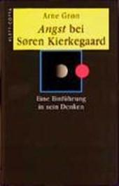 Angst bei Sören Kierkegaard