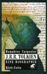 J. R. R. Tolkien. Eine Biographie | Humphrey Carpenter |